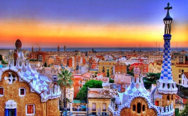 barcelona-spain-city