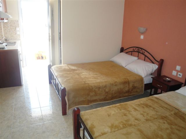 Sarti Paradise Hotel - room photo 14666947